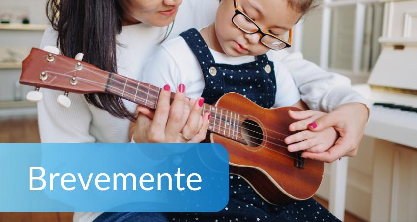 Música no Ensino Pré-Escolar
